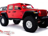 Axial Racing Jeep JT Gladiator SCX10 III RTR