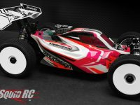 Bittydesign Vision Body HB RC D819RS