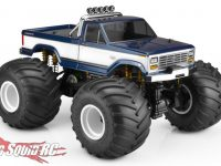 JConcepts 1984 Ford F-250 10.75 Wheelbase