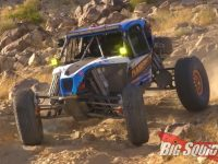 Losi Lasernut U4 Rock Racer