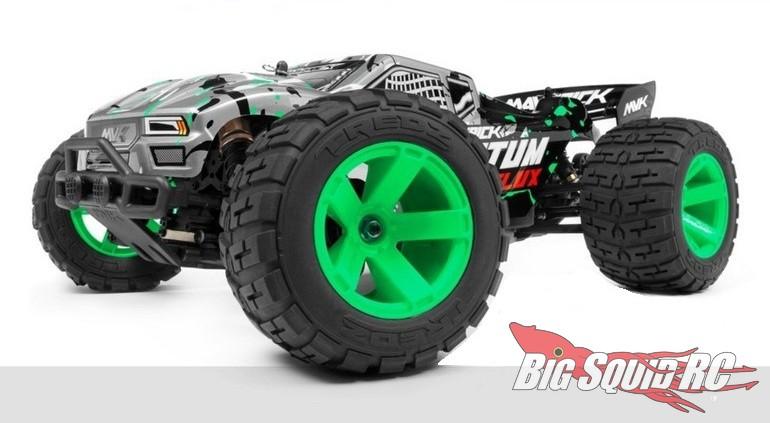 Maverick RC Quantum XT 4WD Truggy