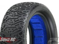 Pro-Line Resistor 2.2 4WD Buggy Front Tires S4