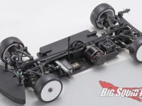 RC Mugen Seiki MTC2 Touring Car Kit