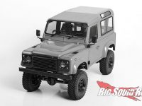 RC4WD 2015 Land Rover Defender D90 Body Set