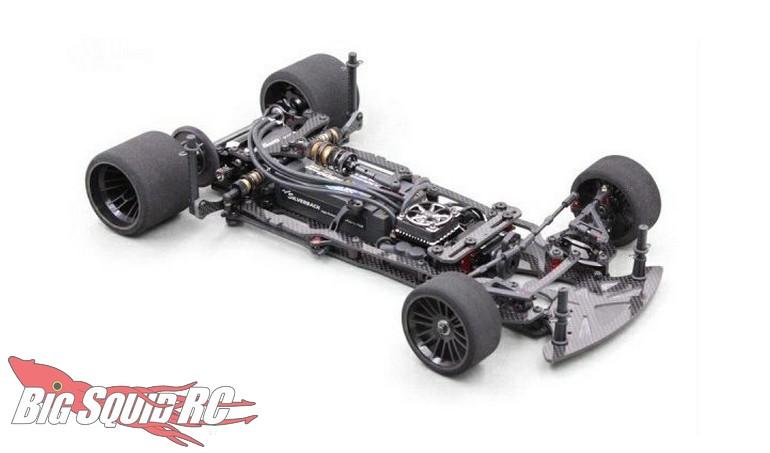 Roche Rapide P10W Evo2 Pan Car Kit