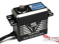Savox SW2290SG-BE Waterproof Monster Series Servo