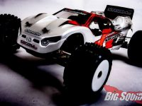 Schumacher Storm ST Stadium Truck Kit