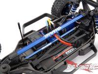 Traxxas Heavy-Duty Chassis Brace Slash Rustler 4x4