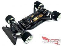 Awesomatix RC A12 12th Scale Pan Car Kit