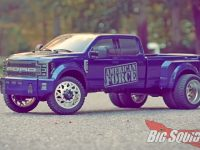 CEN Racing DL Series Ford F450 Dually DL Series RC
