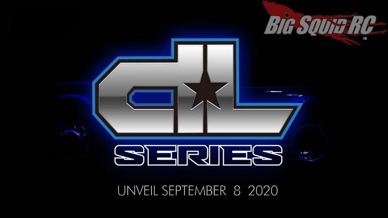 CEN Racing DL Series Teaser