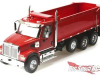 Diecast Masters Western Star 4900 2020 RC Dump Truck