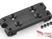 JConcepts Steel Front Bulkhead Associated B6.2