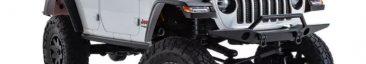 Kyosho Jeep Wrangler Unlimited Rubicon Mini-Z
