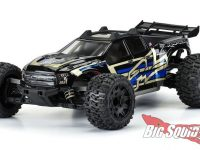 Pro-Line Pre-Cut 2017 Ford F-150 Raptor Clear Body