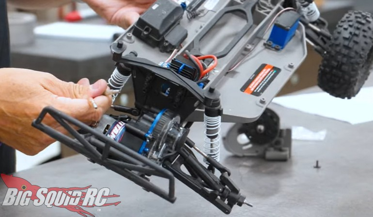Pro-Line How To Video Installing A PRO-Series 32P Transmission