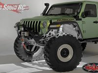 RC4WD Inner Fender Rock Light Kit Axial Jeep JLU Wrangler