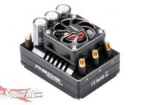 Reds Racing Z8 PRO ESC Gen2 Brushless