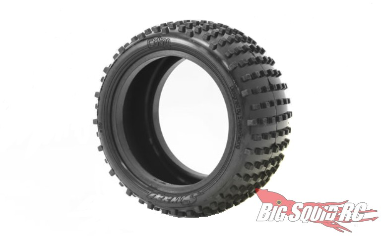 Sweeo Racing Cuby RC Buggy Tires