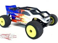 T-Bone Racing R1 EXO Cage Mini-T 2.0