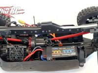 T-Bone Racing T2T Tower to Tower Brace Kraton 8s