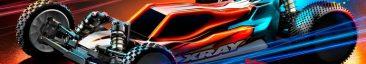 2021 XRay XB2 Race Buggy Kit