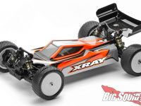2021 XRay XB4 Buggy Kit
