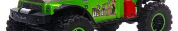 Axial Racing SCX24 B-17 Betty Limited RTR
