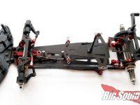 Capricorn RC P10 SR 4WD Pan Car Kit