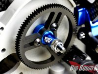 Exotek Flite Machined 48 Pitch Spur Gears