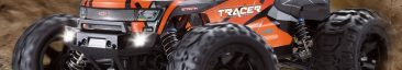 FTX RC 16th Scale Tracer RTR Monster Truck