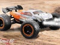 FTX RC 1/16 Tracer Truggy RTR