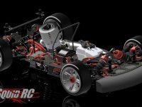 IGT8 2021 Nitro GT On-Road Kit