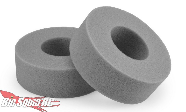 JConcepts React Cush 1.9 – 4.19 OD Scale Crawling Foam Insert
