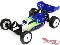 Losi Mini-B 16th RTR Buggy
