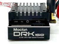 Maclan Racing DRK 160 Drag Race ESC
