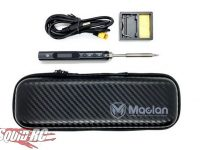 Maclan Racing Simple Soldering Iron