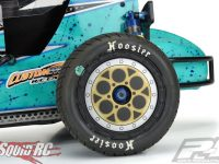 Pro-Line Showtime Bi-Metallic Wheel Dots