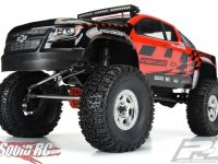 Pro-Line Trencher 1.9 Crawling Tires