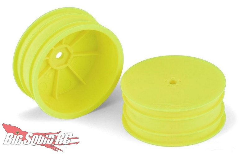 """Pro-Line Velocity 2.2"""" Hex Front Wheels TLR 22 5.0"""