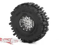 RC4WD Mud Slinger 1.0 Crawling Tires