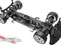 Serpent Medius X20 Touring Car Race Kit