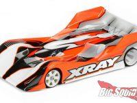 2021 XRay X12 Pan Car Kit