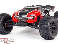 8 KRATON 6S V5 4WD BLX Speed Monster Truck