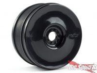 Avid Racing Truss 1/8th Scale Buggy Wheels Black