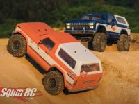 Cross RC AT4 EMO Series Crawler