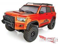 Enduro Trailrunner RTR Fire Body