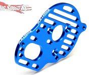 Exotek Racing Aluminum Motor Plate Associated DR10