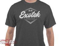 Exotek RC Speed Shop T-Shirt