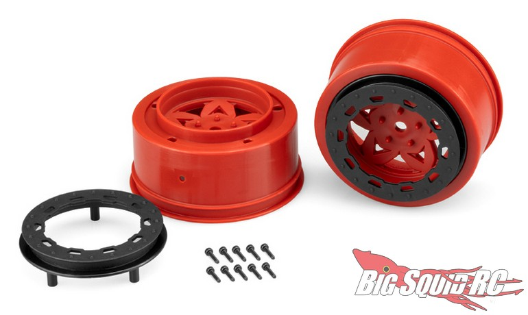 JConcepts Tremor SCT Wheels